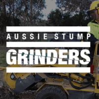 Aussie Stump Grinders
